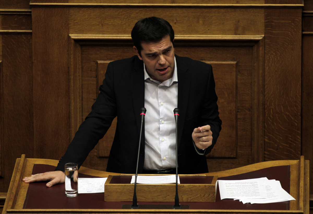 left wing leader alexis tsipras - 1200×630