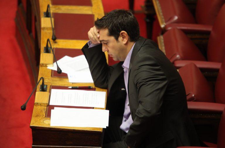 Τσίπρας: «Η κυβέρνηση σύρεται σε κάλπες, αλλά εκλογών» | Newsit.gr