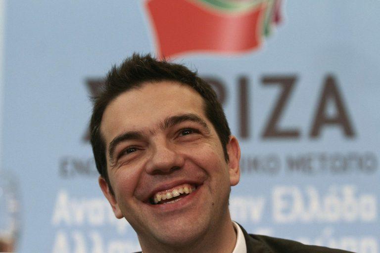 Γερμανικό δηλητήριο για Τσίπρα: «Εκείνος χαμογελά και η Ελλάδα διαλύεται»   Newsit.gr
