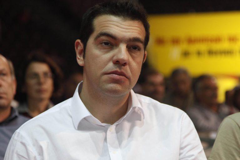 Επιστολή Αλ. Τσίπρα στον Πρόεδρο της Δημοκρατίας | Newsit.gr