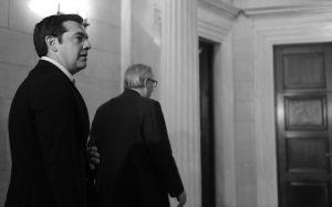 Πόλεμος κυβέρνησης – Κομισιόν για τις εξαγγελίες Τσίπρα