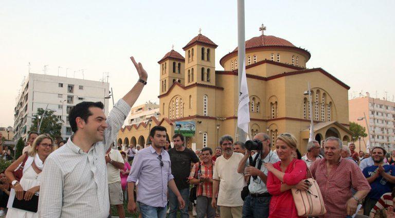 Τσίπρας: «Ο Νικολόπουλος ξεμπρόστιασε τον Σαμαρά και τους άλλους δύο» | Newsit.gr