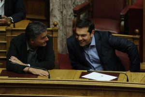 Wall Street Journal: Επανακάμπτει η ανάπτυξη στην Ελλάδα και επιστρέφουν οι ξένες επιχειρήσεις