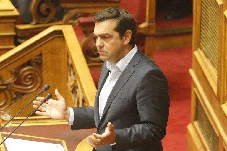 Πολυτεχνείο – Τσίπρας: Ορατή η έξοδος από την κρίση [vid] | Newsit.gr