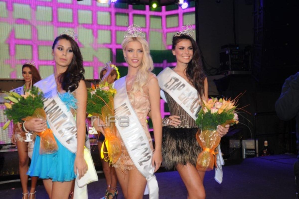 Ολόκληρη η λαμπερή βραδιά των καλλιστείων που μετέδωσε το TLIFE! Bίντεο | Newsit.gr