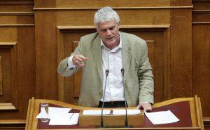 Εμπλοκή! Δεν ψηφίζουν Τσιρώνης και Δημαράς την μεταβίβαση της ΕΥΔΑΠ και ΕΥΔΑΘ στο Υπερταμείο