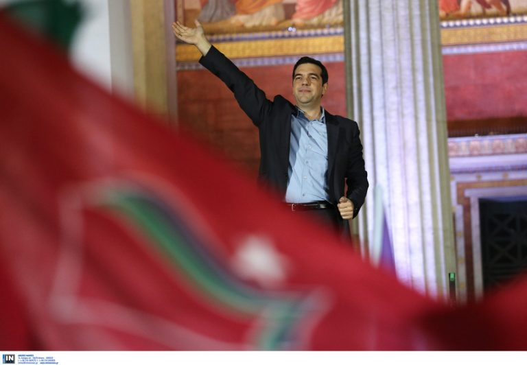 Προβλέπουν πρόωρες εκλογές τους πρώτους μήνες του 2017 – Χρέος και εργασιακά θα κρίνουν τις πολιτικές εξελίξεις | Newsit.gr