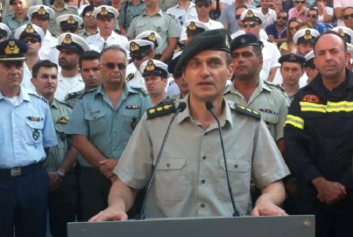Στρατιωτικοί ζητούν ενημέρωση για τα οικονομικά της Πανελλήνιας Ένωσης Στρατιωτικών – Τι συμβαίνει; | Newsit.gr