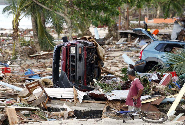 Τελετές στη μνήμη των θυμάτων του τσουνάμι του 2004 | Newsit.gr