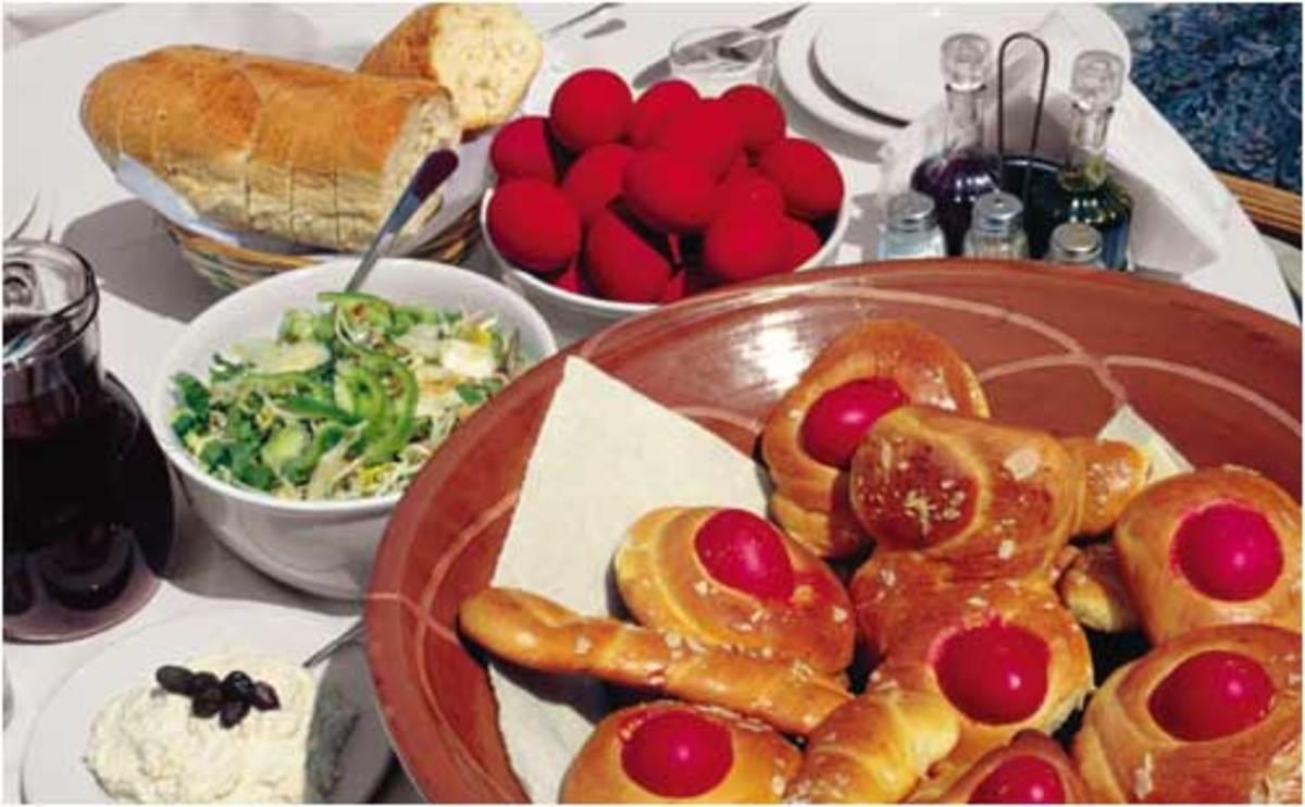 Θεσσαλονίκη: Αποκλίσεις τιμών έως και 70% για το Πασχαλινό τραπέζι!   Newsit.gr