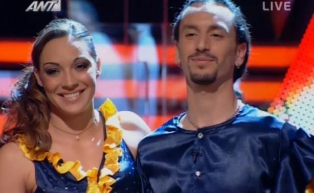 Αποχώρησε η Μαρία Τσουρή από το Dancing with the stars | Newsit.gr