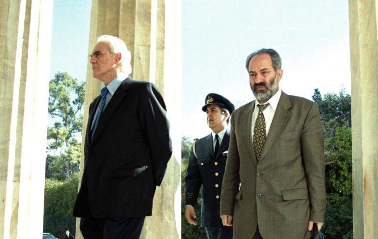 Τσοχατζόπουλος-Σμπώκος: Από τ΄Ανώγεια στα κατώγια μέσω ημερολογίων | Newsit.gr
