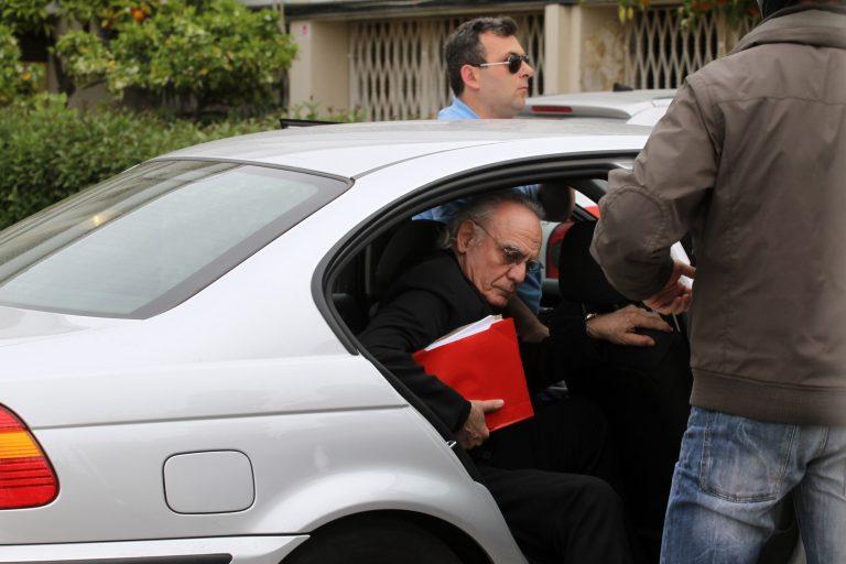 Νέες προθεσμίες μέχρι τις αρχές Οκτωβρίου έλαβαν οι κατηγορούμενοι στην υπόθεση Τσοχατζόπουλου | Newsit.gr