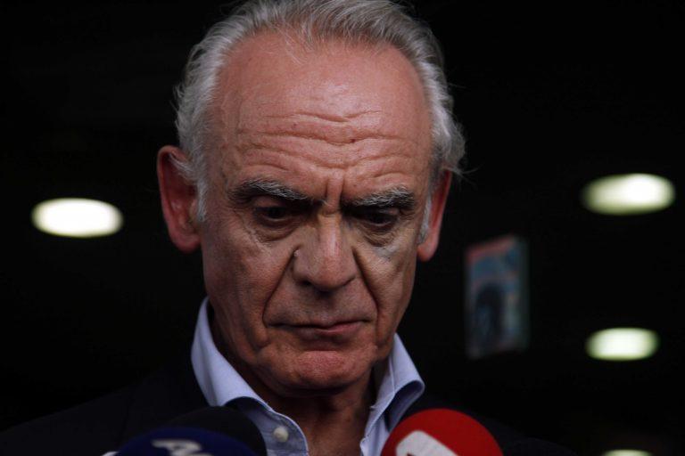 Τσοχατζόπουλος: «Δεν σύστησα κανένα στους Γερμανούς για τα υποβρύχια» | Newsit.gr