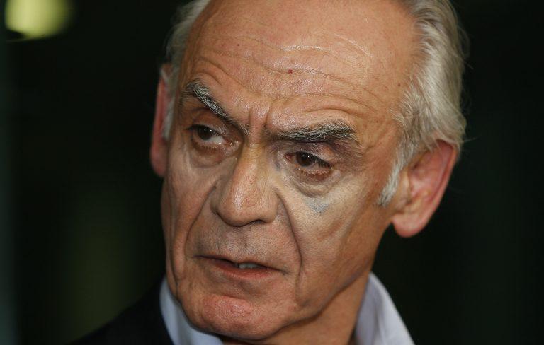 Άκης Τσοχατζόπουλος: Ο σκευωρός Νίκος Ζήγρας κατασκευάζει ψευδείς ειδήσεις | Newsit.gr