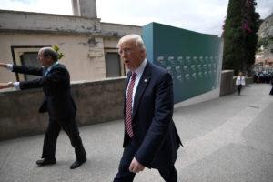 G7: «Δεν χαλαρώνουμε τις κυρώσεις της Ρωσίας» διαμηνύει ο Τραμπ!
