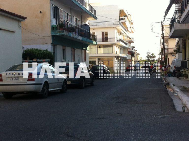 Ηλεία: Αρπάχτηκε με τη μάνα του και πέταγε τα έπιπλα από το παράθυρο! | Newsit.gr