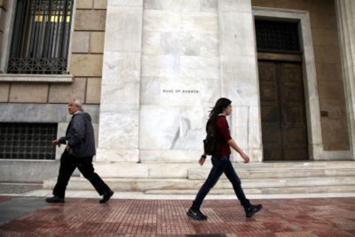 Μαζεύουν λεφτά για τις πληρωμές με Πράξη Νομοθετικού Περιεχομένου | Newsit.gr
