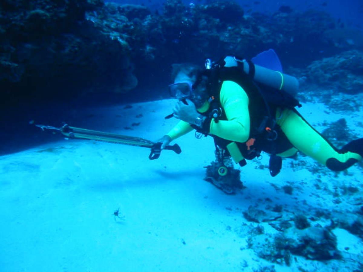 Χανιά: Θάνατος στον βυθό της θάλασσας – Πνίγηκε νεαρός ψαροντουφεκάς! | Newsit.gr