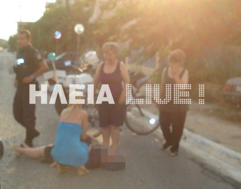 Ηλεία: Περίμενε για 20 λεπτά ασθενοφόρο, στα 500 μέτρα από το νοσοκομείο! | Newsit.gr