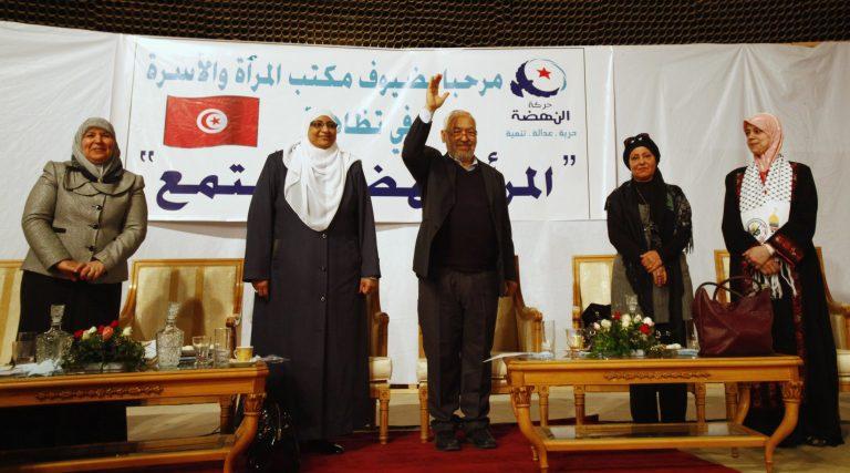Τυνησία: Η νέα κυβέρνηση έλαβε την ψήφο εμπιστοσύνης της συντακτικής Εθνοσυνέλευσης | Newsit.gr