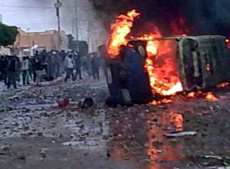 ΟΗΕ: νέος απολογισμός για την Τυνησία, 219 νεκροί | Newsit.gr