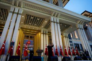 Τουρκία – Δημοψήφισμα: Απείλησε με αποχώρηση η αξιωματική αντιπολίτευση!