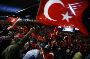 Μίλησε ο δημοσιογράφος της Welt που κρατείται στην Τουρκία!