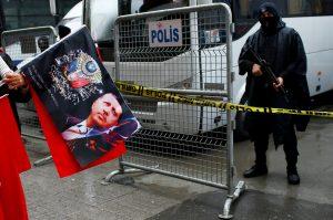 Η Γερμανία μπλοκάρει τις εξαγωγές όπλων προς την Τουρκία