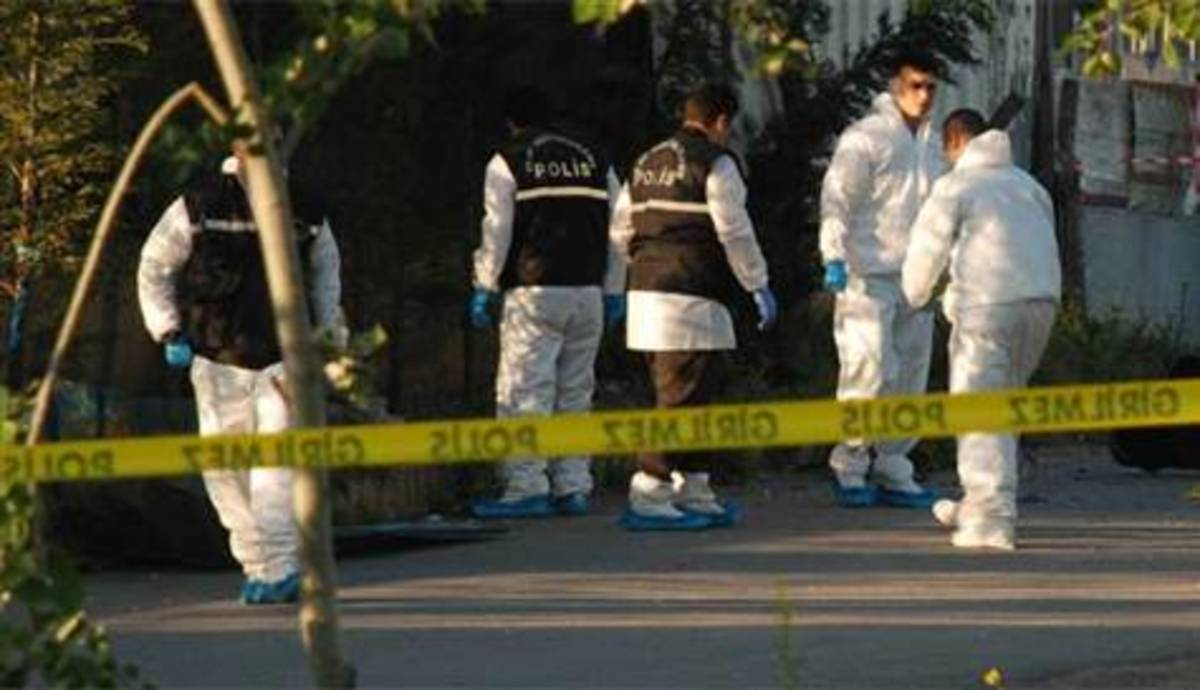 Δυο νεκροί, 19 τραυματίες από επίθεση καμικάζι σε ΑΤ της Τουρκίας | Newsit.gr