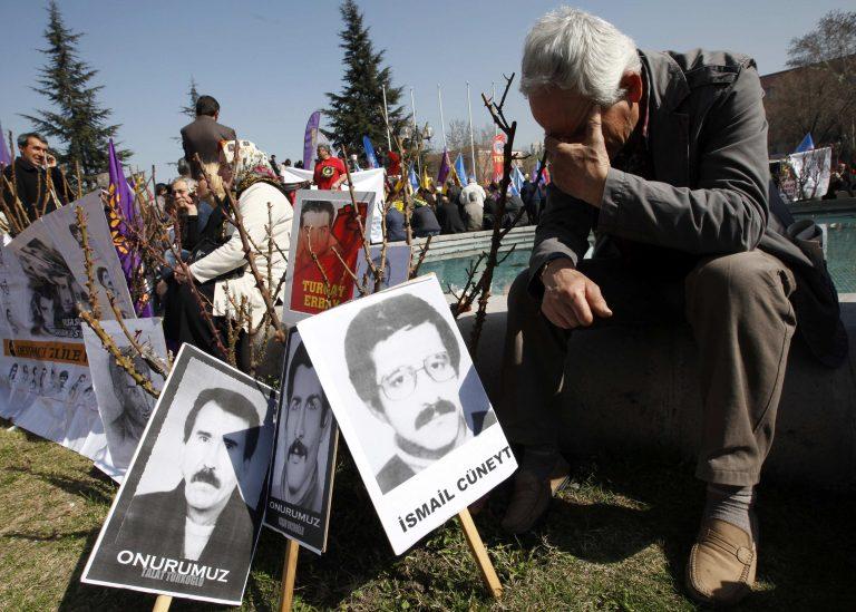 Τουρκία: Αναβλήθηκε η δίκη των παραξικοματιών του 1980   Newsit.gr