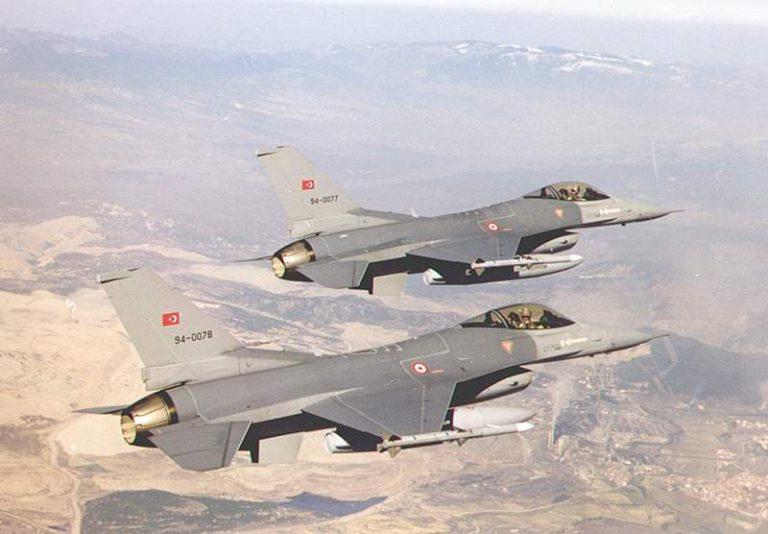 Αεροσκάφη βομβάρδισαν βάση του ΡΚΚ στο βόρειο Ιράκ | Newsit.gr