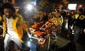 Τουρκία: Σκηνές από σήριαλ η δολοφονία του Ρώσου πρέσβη και το μακελειό στο Reina [vids]