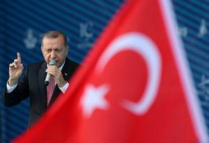 Στο Συνταγματικό Δικαστήριο η Wikipedia κατά του αποκλεισμού της ιστοσελίδας της από την τουρκική κυβέρνηση