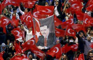 Τουρκία: Συνέλαβαν τον ανταποκριτή της γερμανικής εφημερίδας Die Welt!