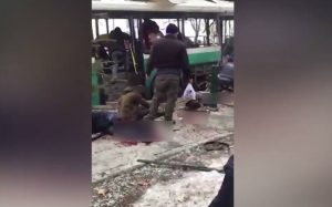 Τουρκία: Ο φαύλος κύκλος του αίματος – Βανδαλισμοί, αντίποινα, θάνατος
