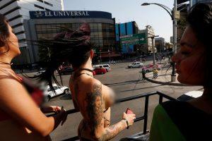 Τουρκία: Ήχοι πορνοταινίας αντί του Ιμάμη στα μεγάφωνα του δήμου! [vid]