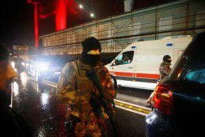 Τουρκία: Παρατείνεται η κατάσταση έκτακτης ανάγκης!
