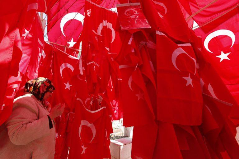 Πρωταθλήτρια στην καταπάτηση θρησκευτικών ελευθεριών η Τουρκία   Newsit.gr
