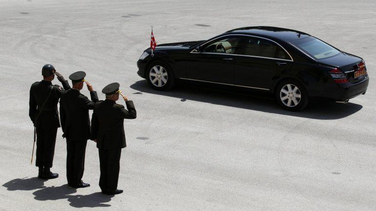 Αλλαγή… φρουράς στην Άγκυρα – Προάγονται και εμπλεκόμενοι στα σκάνδαλα | Newsit.gr