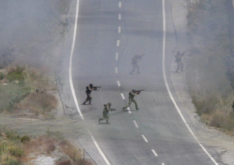 14 τραυματίες από έκρηξη νάρκης στην Τουρκία | Newsit.gr