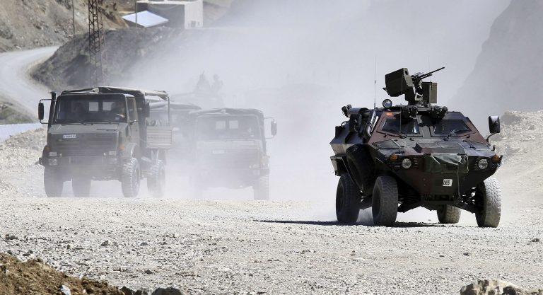 16 Κούρδοι αντάρτες νεκροί από τουρκικά πυρά | Newsit.gr