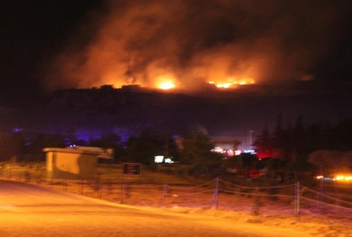 Τουρκία: Iσχυρή έκρηξη σε αποθήκη πυρομαχικών – 25 νεκροί – ΒΙΝΤΕΟ   Newsit.gr