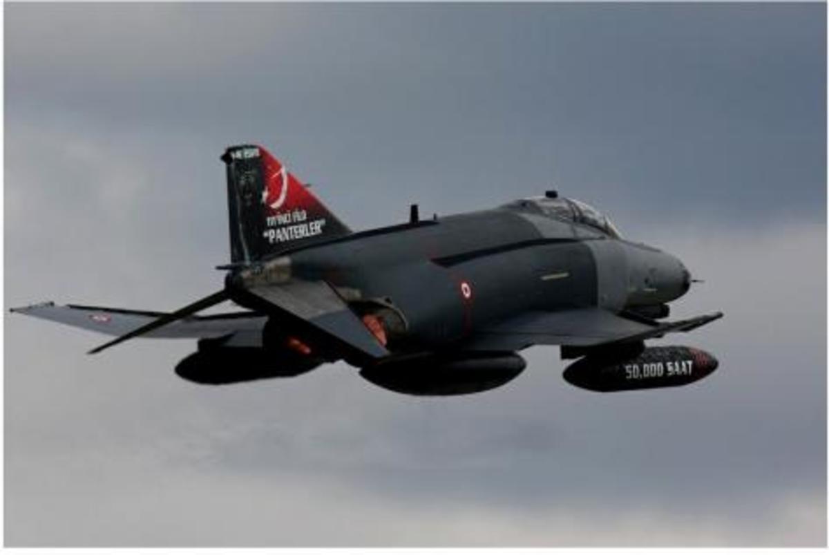 «Οι Έλληνες «εγκλωβίζουν» τα αεροπλάνα μας»! Ύποπτοι τουρκικοί ισχυρισμοί,»μυρίζουν» ένταση   Newsit.gr