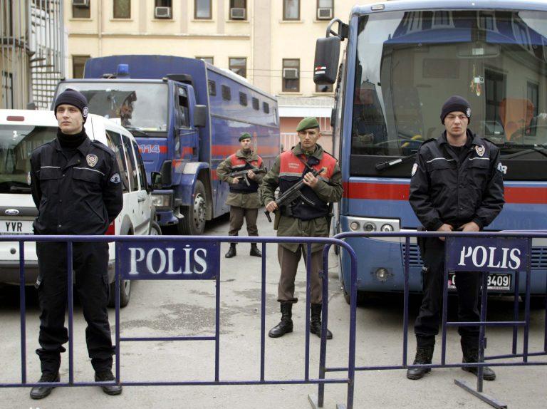 Τουρκία: Ευρεία σύσκεψη για το μπαράζ συλλήψεων | Newsit.gr