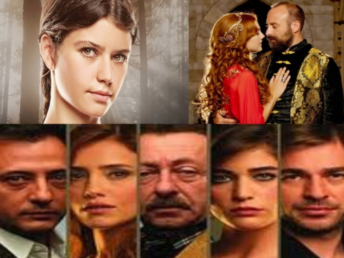 Σουλεϊμάν, Fatmagul, Son… τουρκική σύρραξη για την τηλεθέαση! | Newsit.gr