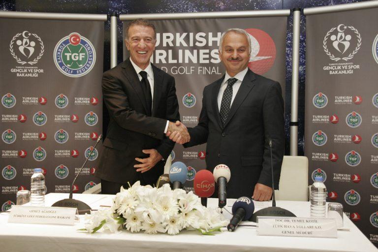 Οι κορυφαίοι αθλητές του golf στο «Turkish Airlines World Golf Final» | Newsit.gr