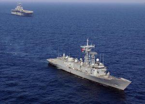Ανεξέλεγκτη η Τουρκία! – Δεσμεύει το μισό Αιγαίο με NAVTEX