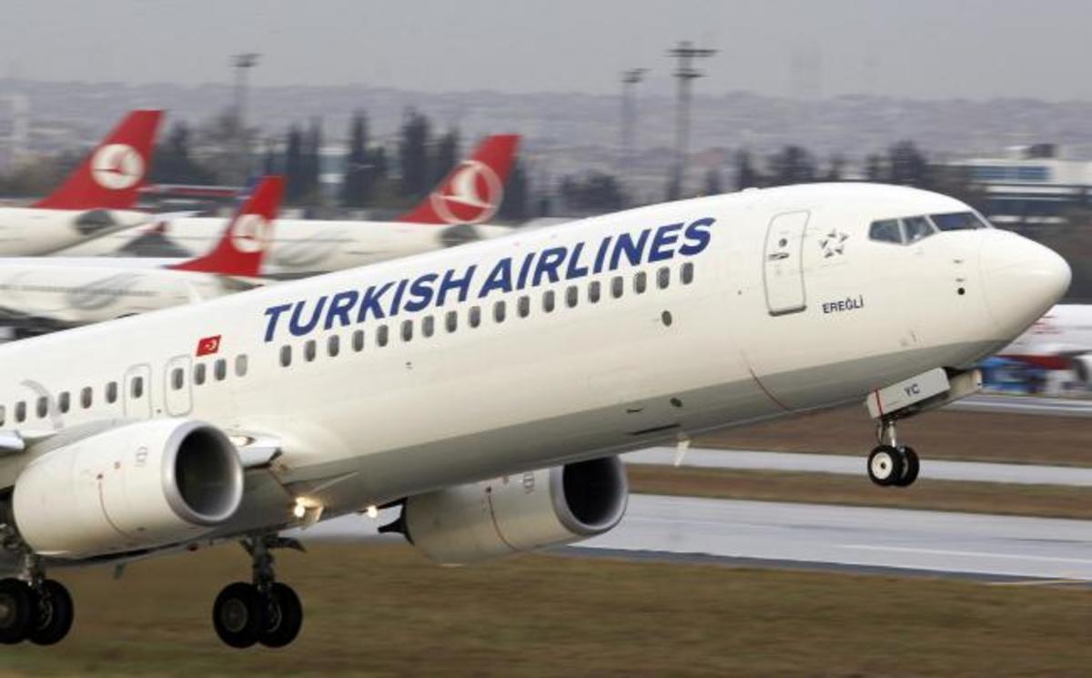Αναγκαστική προσγείωση φλεγόμενου αεροσκάφους στη Σμύρνη   Newsit.gr