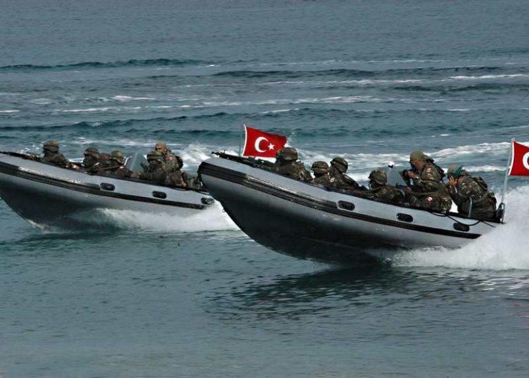 Financial Times: Τουρκία ο μεγάλος νικητής του πολέμου | Newsit.gr